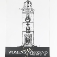 WomensFunWeekendPosterJosefKovacShandon.tiff