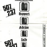 Cork Aids Helpline Poster.jpg