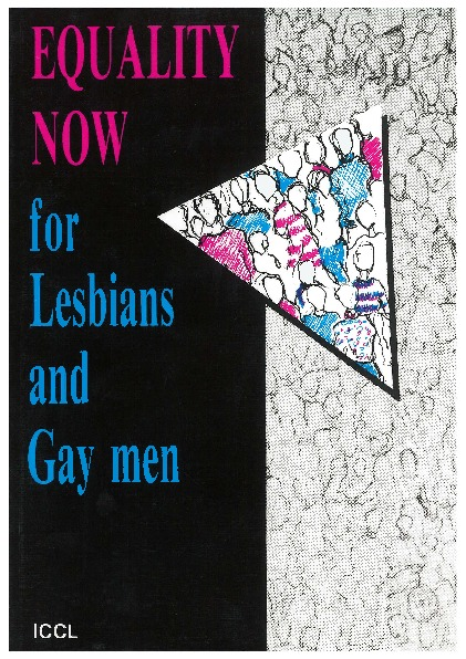 Equality Now for Lesbians and Gay Men
