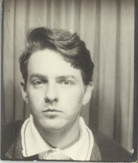Cathal Kerrigan 1975