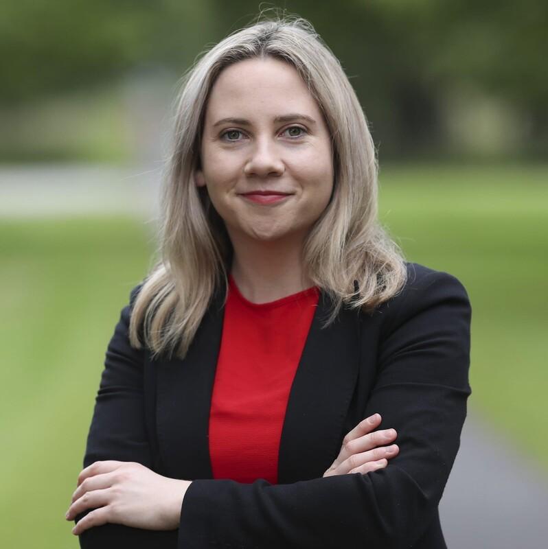 Laura Harmon 2020