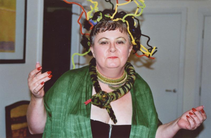 LIz Willows 2003