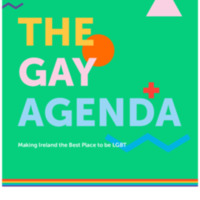 The Gay Agenda - Making Ireland the Best Place to be LGBT+ in the world.