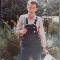 Kieran Rose London 1980s