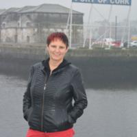 Orla Egan Port of Cork 2017