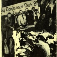 Photograph 1981 National Gay Conference