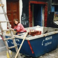 Helen Slattery renovation Other Place LGBT Centre Cork