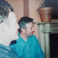 Arthur Leahy & Donal Sheehan Quay Co-op 1995