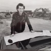 Kieran Rose 1993