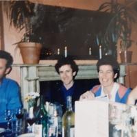 Launch of Diverse Communities Book<br /><br /> Quay Co-op 1994