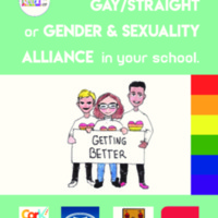 CIT Gay/Straight or Gender & Sexuality Alliance Handbook