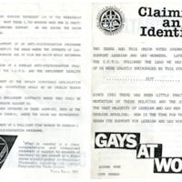 Claiming an Identity 1984 Gays at Work IGPSU Leaflet.pdf