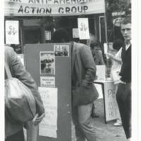 Cork Anti-Amendment Group Daunt Square