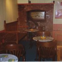Loafers Bar Back Room