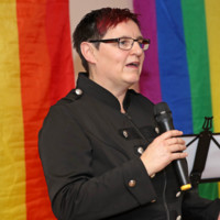 Orla Egan Outing the Past LGBTQ+ History Festival Cork 2020