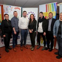 Outing The Past Cork 2020 Organising Committee