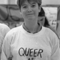 Katherine O'Donnell 1992