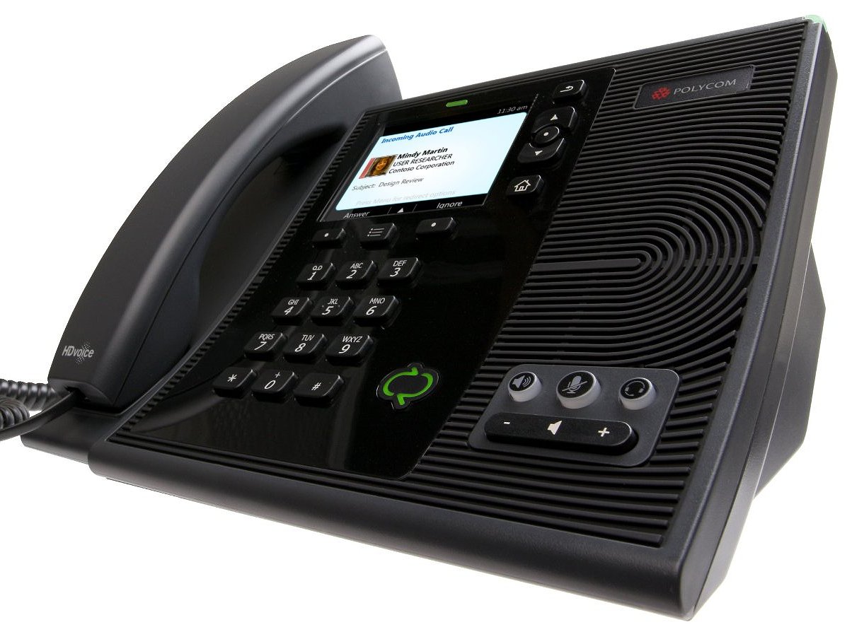 Polycom HD Voice