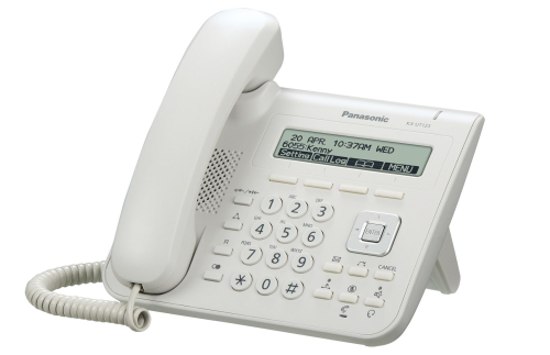 Panasonic Kx-ut113 Инструкция - фото 7