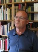 Jean-Yves, propriétaire du lieu de costockage