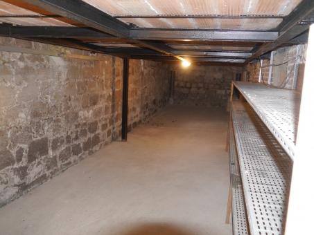 Box de stockage en location de Thierry à  Soissons
