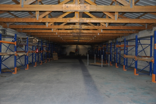 Box de stockage en location de Michael à  Aubervilliers