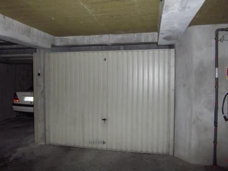 Box de stockage en location de Flore à  Villeurbanne