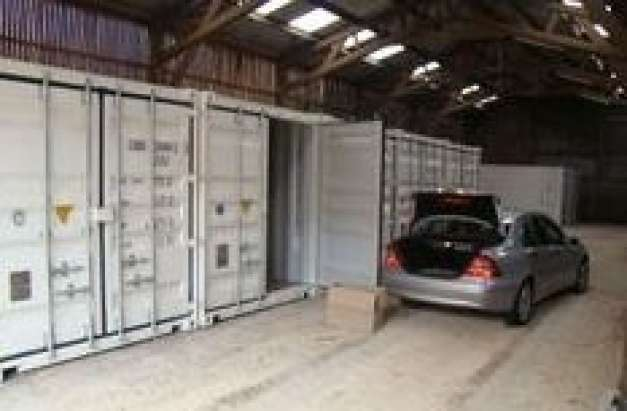 Location box garage boulogne sur mer 62200 for Box garage location