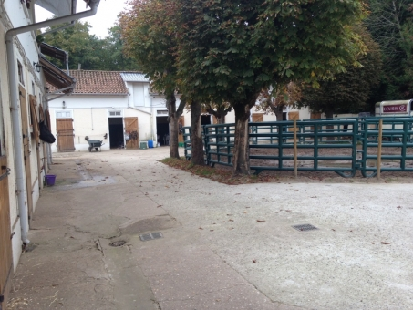 Box de stockage en location de Caroline à  Lamorlaye