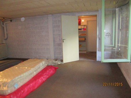 Box de stockage en location de Barbara à  Rennes