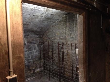 Box de stockage en location de Joseph à  Lyon