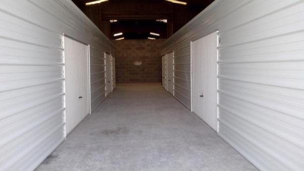 Box de stockage en location de Alexandre à  Vourey