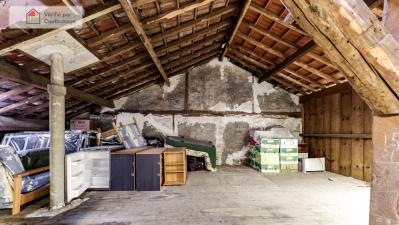 Location 8m2 de stockage en étage à Bièvres (91570)...