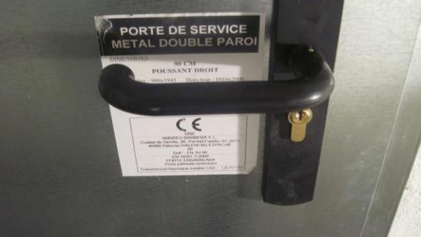 Box de stockage en location de Michel à  Coise-Saint-Jean-Pied-Gauthier