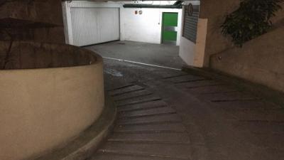 Location 1m2 de stockage dans local sécurisé (T08b) à Courbevoie (9...