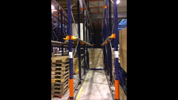 Box de stockage en location de Jerome à  Saint-Quentin