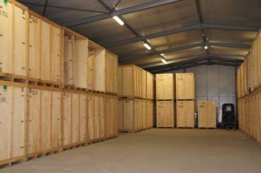 location box box 4m2 rennes 35. Black Bedroom Furniture Sets. Home Design Ideas