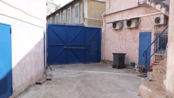 Box de stockage en location de Philippe à  Marseille