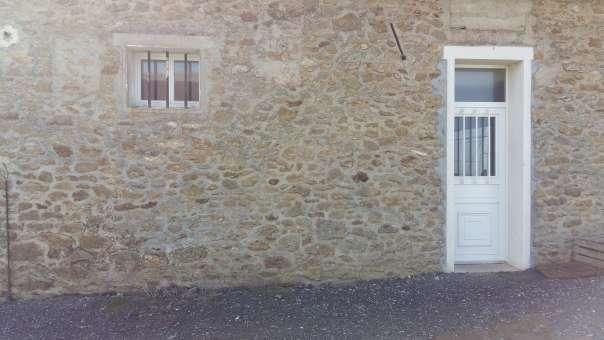 Box de stockage en location de Christophe à  Saint-Cyr-sur-Morin