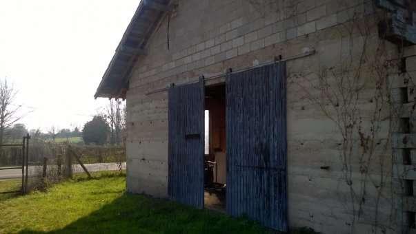 Box de stockage en location de Patrice à  Saint-Nizier-le-Bouchoux