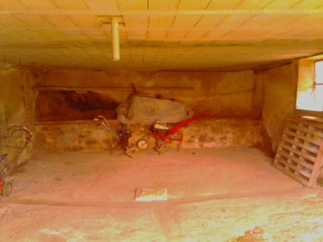 Box de stockage en location de Pascal à  Ternand