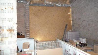 Location 5m2 de stockage dans local sécurisé à Villesiscle (11150)...
