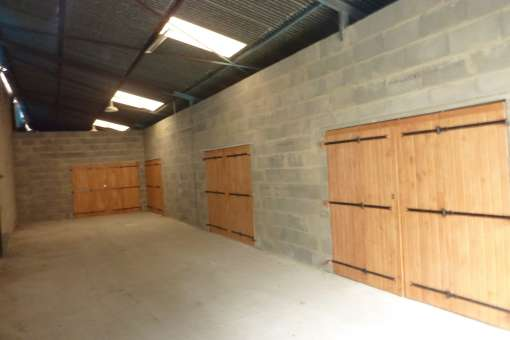 Location box garage saint paterne racan 37370 for Location box garage agde