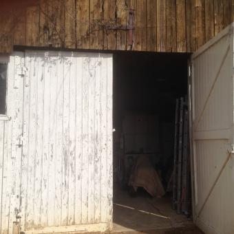 Box de stockage en location de Sylvie à  Bagnols