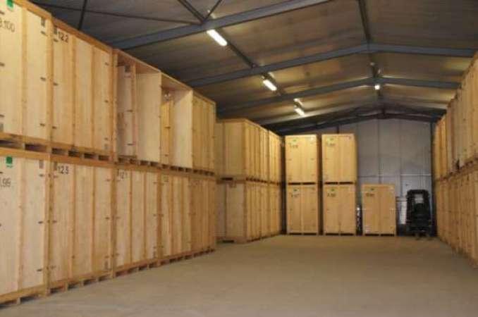 Box louer boxs de self stockage 8m3 4m2 dispo imm diate toulouse bruguieres 31150 - Location garde meuble toulouse ...