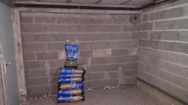 Box de stockage en location de Joseph à  Limoges