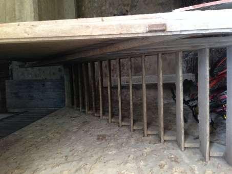 Box de stockage en location de Frederic à  Marfaux
