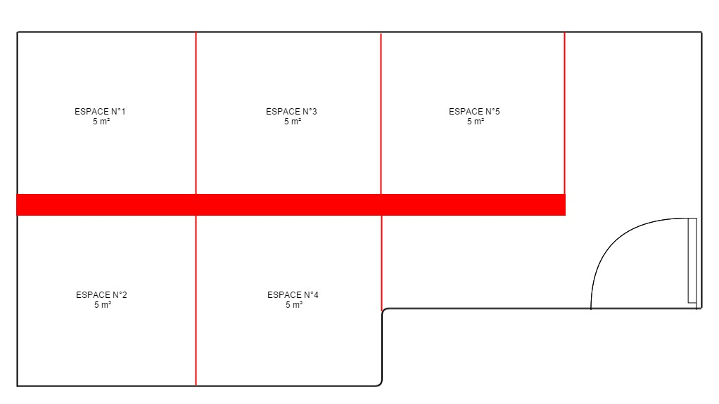 location 15m de stockage dans local s curis lyon 69007. Black Bedroom Furniture Sets. Home Design Ideas