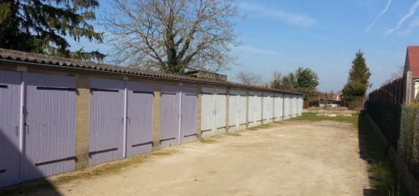 Location Box Garage A Bourges 18000