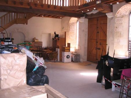 Box de stockage en location de Pierre à  Viré